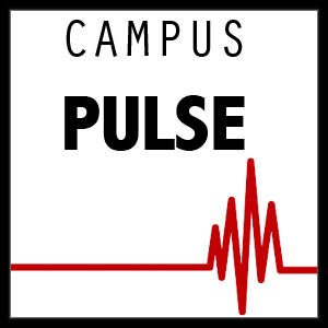 Campus pulse: What's your favorite thing to eat at the Oak Cafe and why?