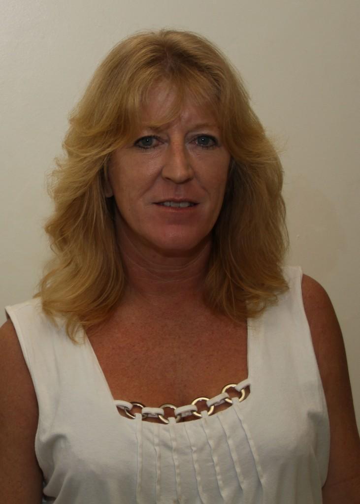Carla Manes
