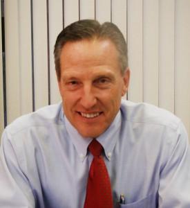 Interim Chancellor Jon Sharpe speaks on future of Los Rios district