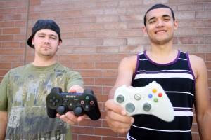 Head to Head: Xbox 360 vs PS3