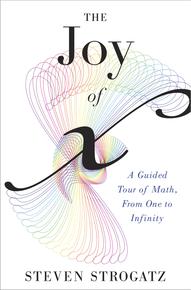 The Joy of X fails to inspire joy