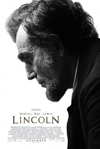 Spielberg's 'Lincoln' is Oscar-contender biopic worth more than four-score