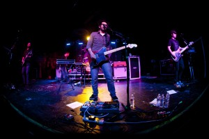 Motion City Soundtrack induces super-dense state on Ace of Spades
