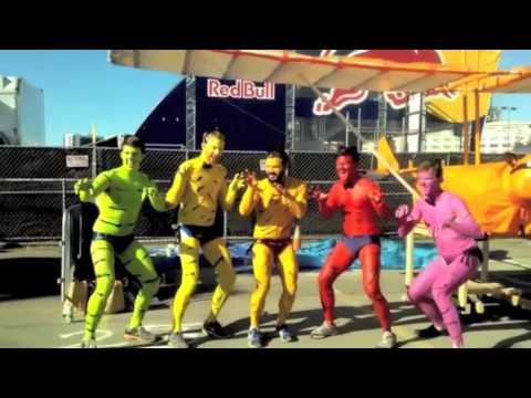 Red Bull Flugtag honors homemade dreams of flight