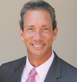 New chancellor of Los Rios district chosen