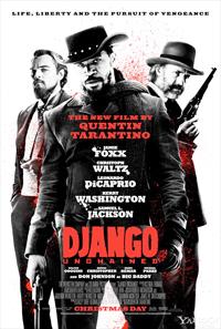 DjangoUnchainedOfficialPosterPTWeb