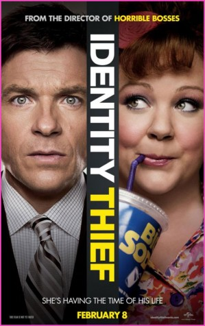 """Identity Thief"" robs you of plot development"