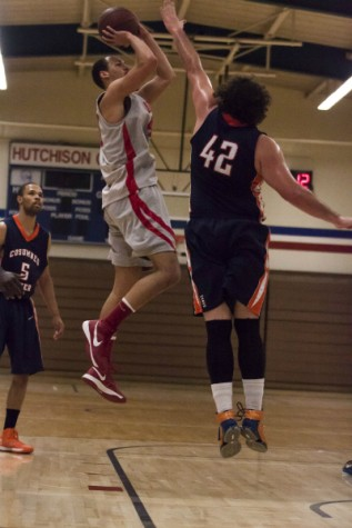 Offensive surge captures Beavers fourth straight win