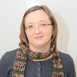 Olesya Sytnyk
