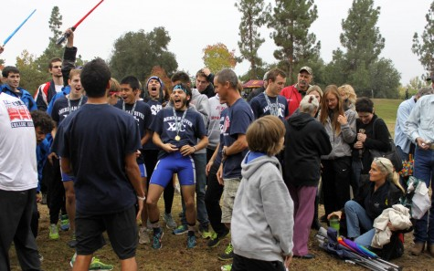 Cross country team primes for state championship three-peat