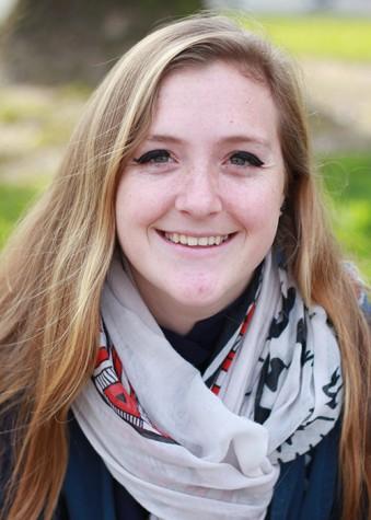 Photo of Cheyenne Drury