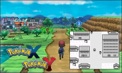 Retrospective look at gameplay from generation 1 to generation 6