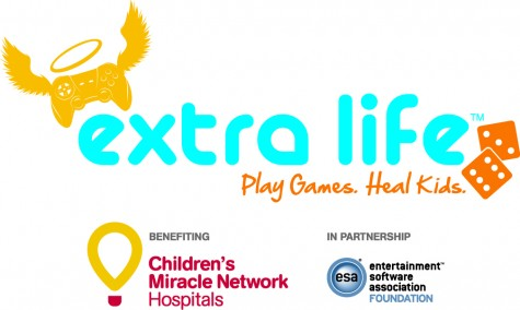 Gamers unite and raise money for children's hospitals