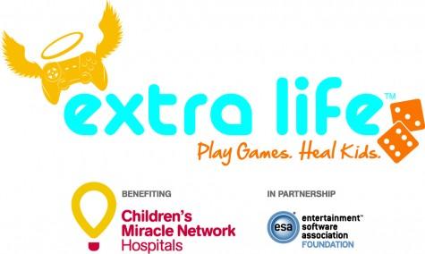 Gamers unite and raise money for children's hospitals