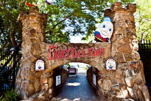4) Fairytale Town will be doing a Winter Wonderland (if weather permits) when the park will be decorated with lights and holiday décor. There will also be arts & crafts and special guests: two of Santa's reindeer will be visiting on Dec. 14 and 15. Tickets are $5, and children 1 and under are free. This is a perfect event for the whole family. 5) Fairytale Town will also be hosting a free admission day Dec. 24, 10:00 a.m. - 2:00 p.m.