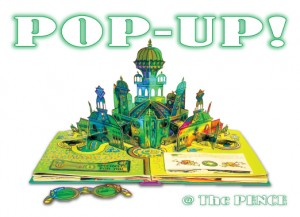 "1) Pop-Up! A Private Collection of 3D Children's Books featuring Maria Winkler, professor emeritus of art, will be showing at the Pence Gallery in Davis. CSU Sacramento will be presenting her one of a kind 3D pop up books and discuss her collection Dec. 15, 2-3 p.m. This free event can be a great one to attend for children who love to read and see things ""come to life."" 212 D Street, Davis."