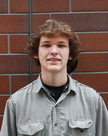 Photo of Kyle Moore