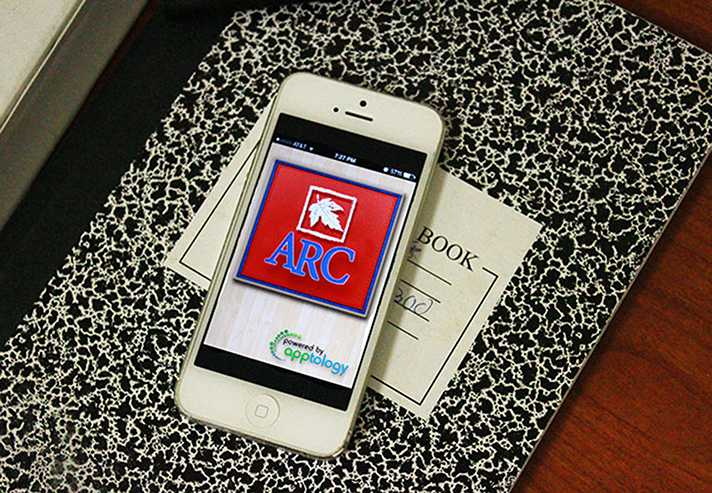 ARC app receives lukewarm reception