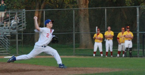 ARC baseball team defeated 1-0 by Los Rios rivals