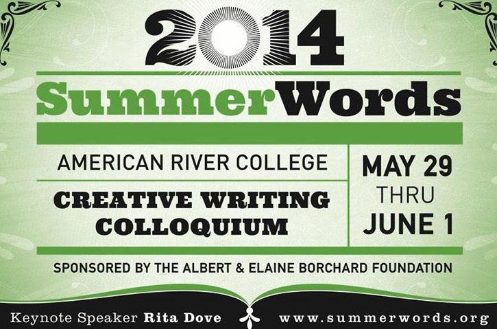 Summer Words colloquium brings Pulitzer Prize winner to ARC