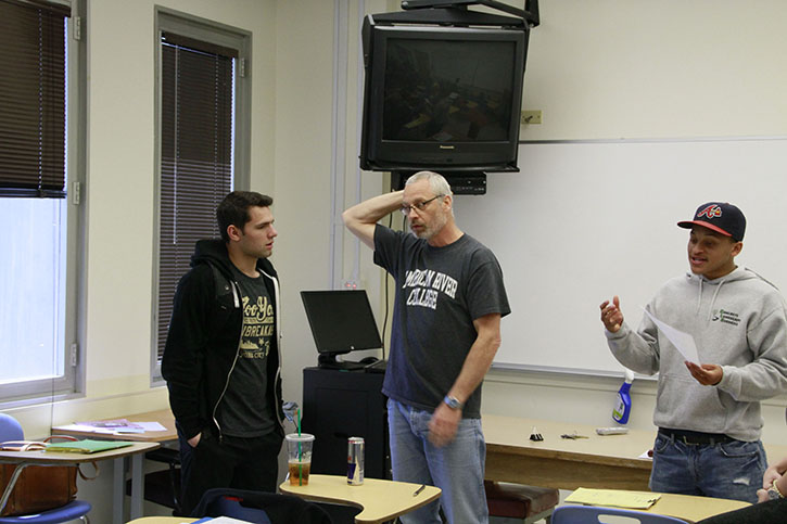 Take This Class: Speech 311: Argumentation and Debate