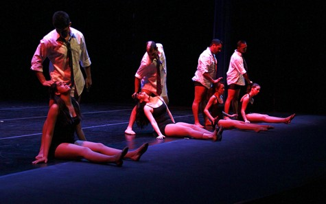 Dance company brings down the house with fresh talent and an impassioned performance.