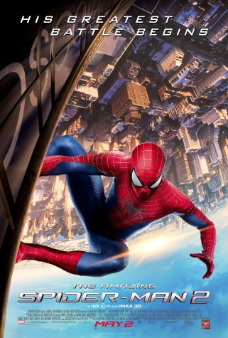 The Amazing Spider-man 2 ensnares viewers in a beautiful web