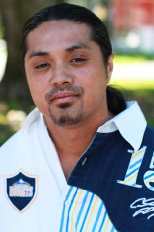 Photo of Thomas Santos