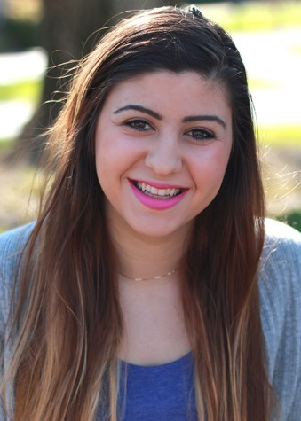 Photo of Emily K. Rabasto