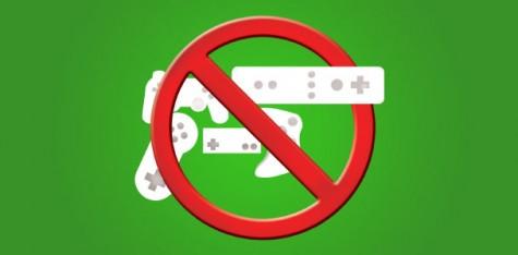 Violent behavior is no fault of gamers: I play violent games, and I'm no criminal