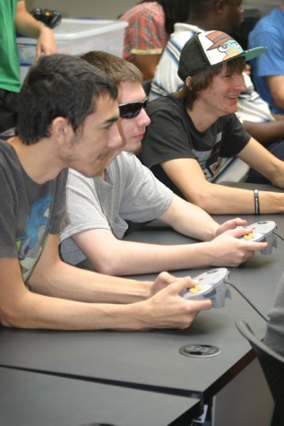 """Super Smash Brothers"" fans have a new favorite club at ARC"