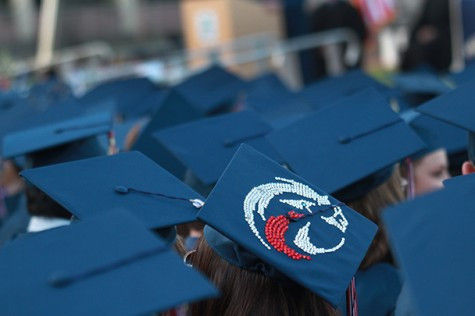 Graduating Students Shouldn't Wait to Walk: If graduating occurs year-round, why is ceremony limited to the spring?