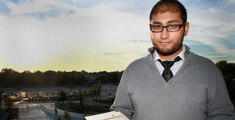 ARC's Muslims and veterans share their experiences