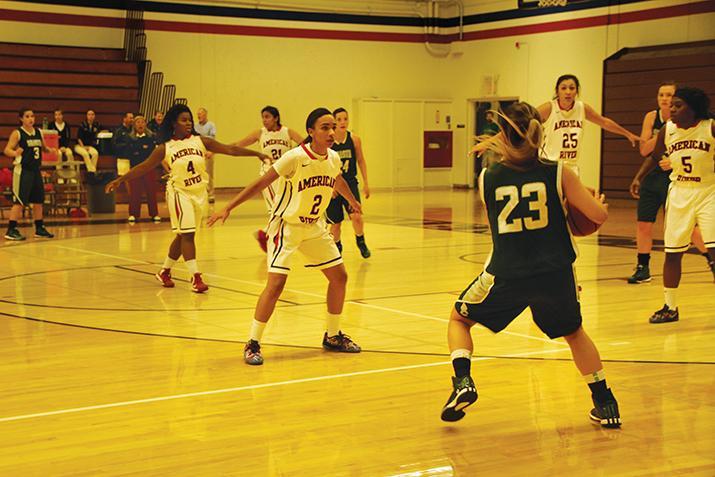 Womens basketball: Shasta rolls down the stretch, keeps ARC winless