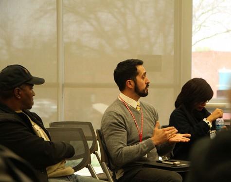 ARC addresses Ferguson