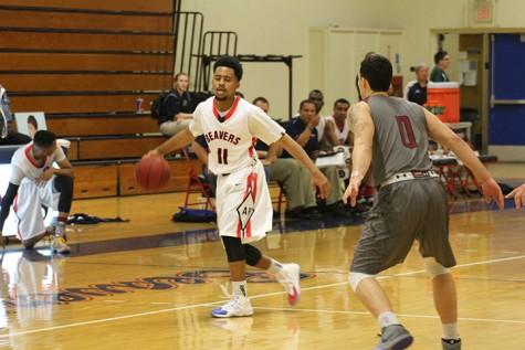 ARC men's basketball prevails over Sierra 78-59