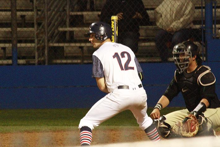 Notebook: Lopsided scores denote baseball team's slow start