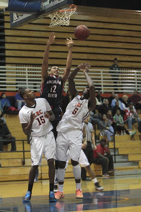 Notebook: ARC's men's basketball team back on the rise despite recent struggles