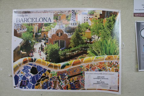 Los Rios students can spend next fall in Spain