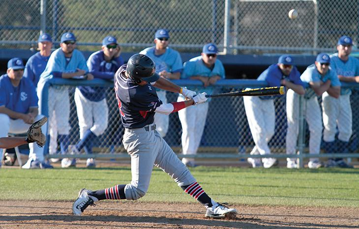 ARC takes big lead early, holds on to defeat Solano