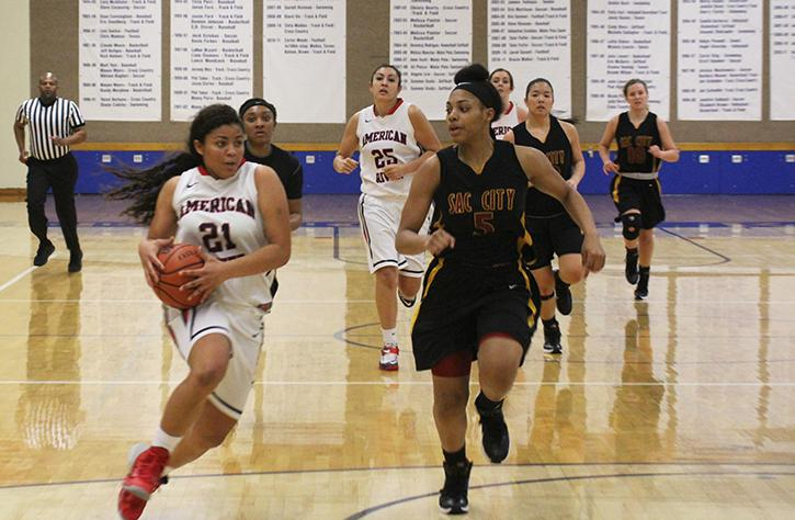 Women's basketball team finishes 10-16 overall