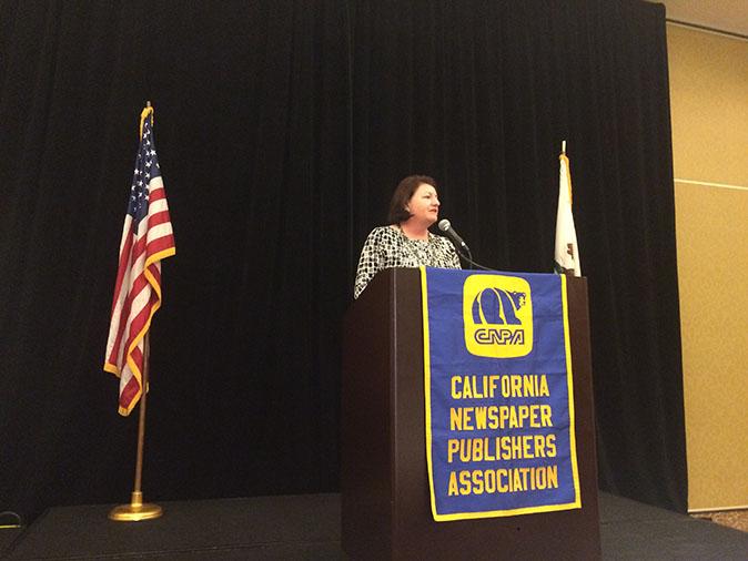 California legislators discuss community colleges at Governmental Affairs Day