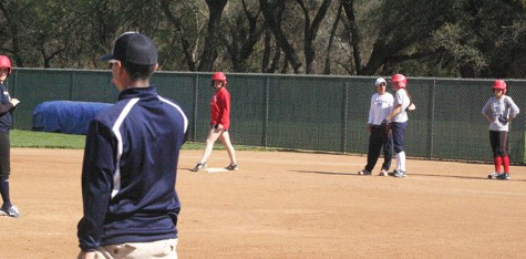 Softball coaches attribute success to family ties