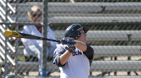 ARC unable to score late, falls to Diablo Valley College 6-4