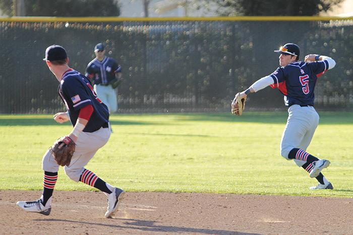 Baseball Notebook: ARC looking for consistency as it begins conference play