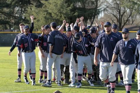 Baseball team shows marked improvement despite just missing playoffs
