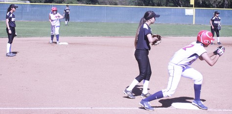 American River softball team falls 7-6 in extra innings to San Joaquin Delta College
