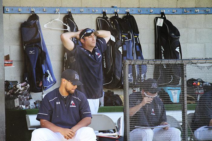 Notebook: Team mired in losing streak during brutal stretch of schedule