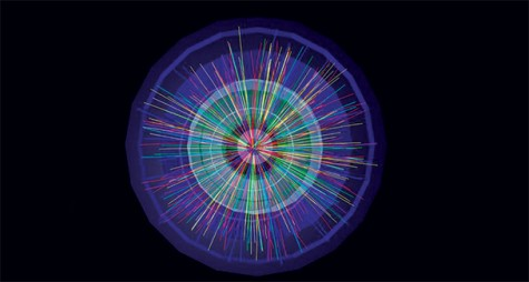 """Creating """"Mini Big Bangs"""" gives physicists insight into the birth of the universe"""