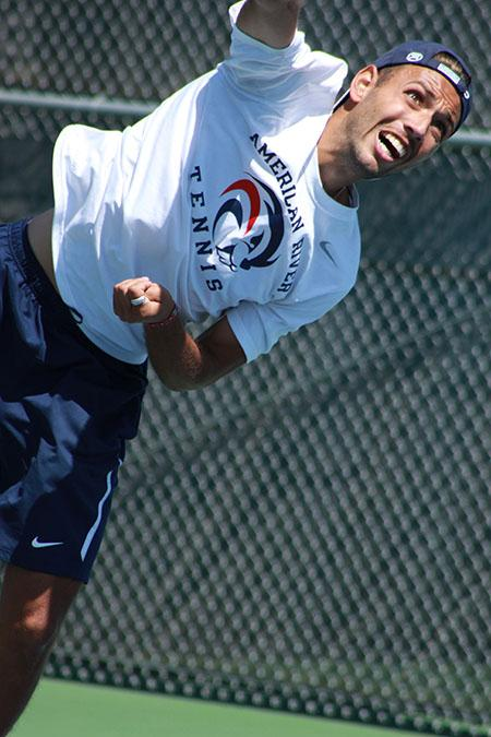 ARC's mens tennis moves on to regional State Championship
